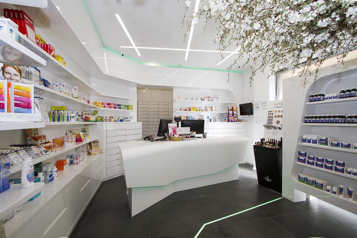 Nuova Apertura Farmacia Benessere Milano