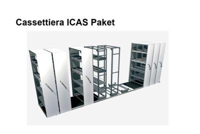Mobile scorrevole ICAS
